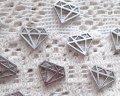 メタルパーツ/ダイヤモンド/ニッケル(2個)