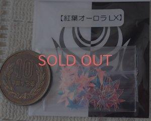 画像2: レジン道/LXオーロラ(Luxury)/紅葉LX