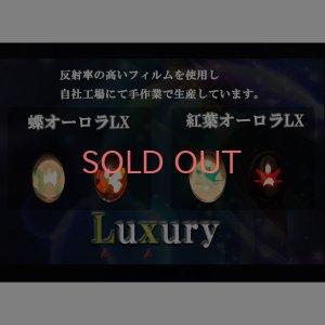 画像3: レジン道/LXオーロラ(Luxury)/紅葉LX